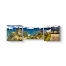 Machu Picchu Tablosu