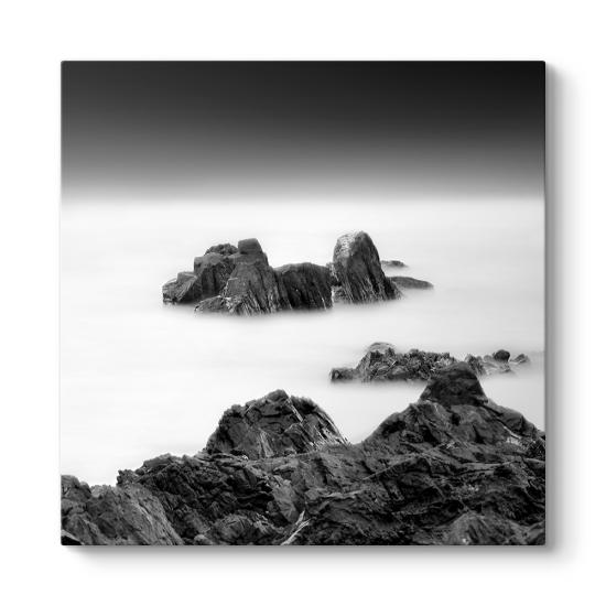 Kayalıklar ve Sis Tablosu