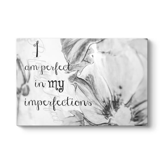 Kusurlarımda Mükemmelim