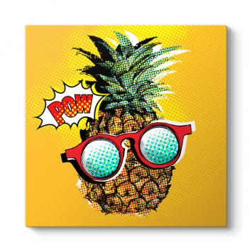 Ananas Tablosu