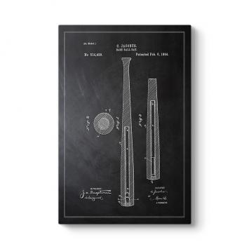 Beyzbol Sopası Patenti Tablosu