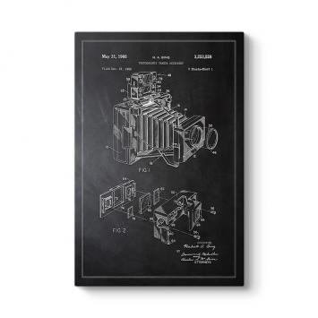 Fotoğraf Makinesi Patenti Tablosu