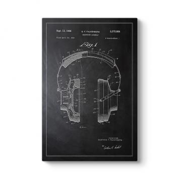 Kulaklık Patenti Tablosu