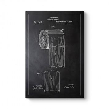 Tuvalet Kağıdı Patenti Tablosu