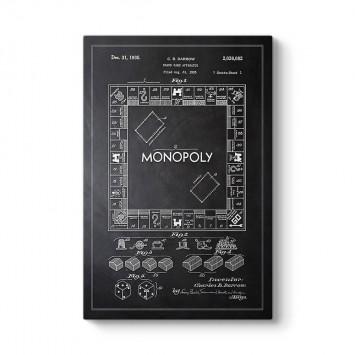 Monopoly Patent Tablosu