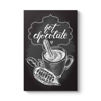 Sıcak Çikolata Tablosu