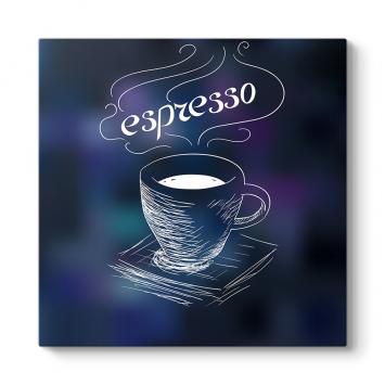Espresso Kahve