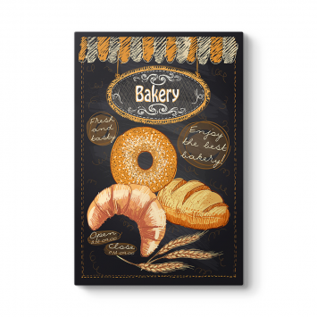 Bakery Tablosu
