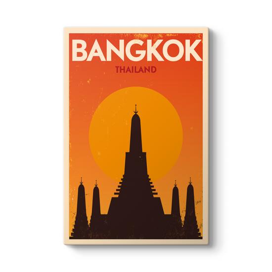 Bangkok Tablosu
