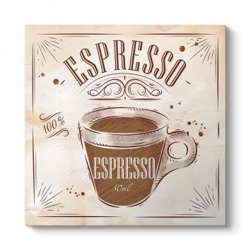 Espresso Tarifi Tablosu