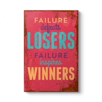 Failure Tablosu