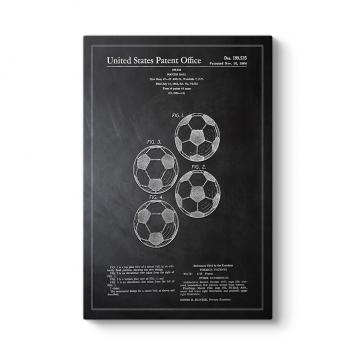 Futbol Topu Patent Tablosu