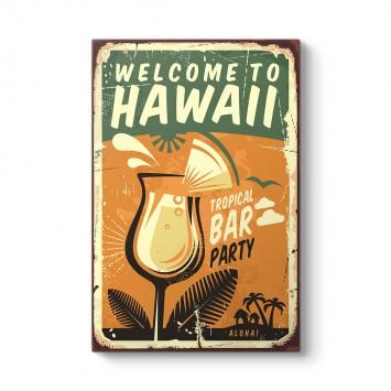 Hawaii Tablosu