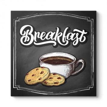 Kahvaltı Tablosu
