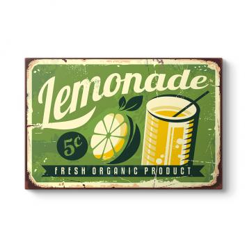 Limonata Tablosu
