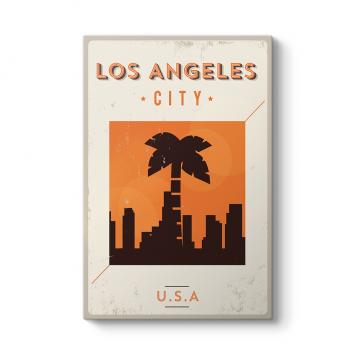 Los Angeles Tablosu