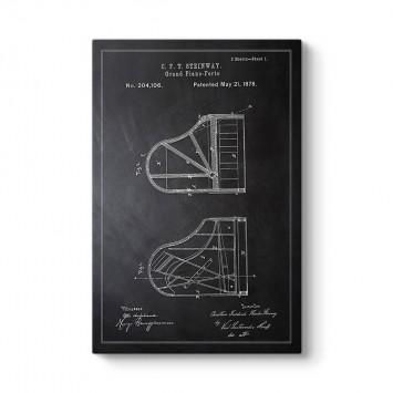 Piyano Patenti Tablosu