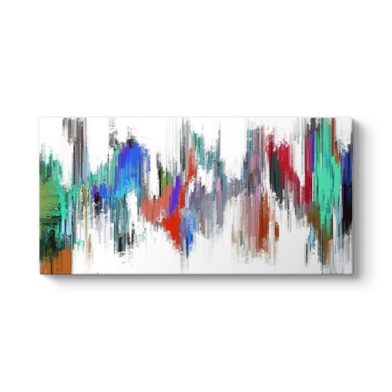 Renk Dalgaları Tablosu
