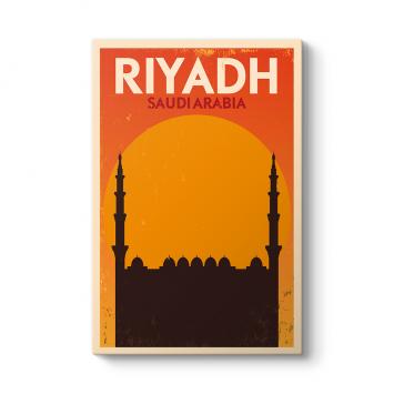 Riyad Tablosu