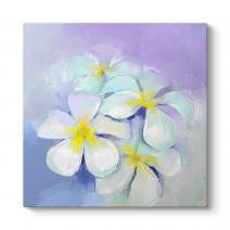 Soft Bahar Çiçekleri Tablosu