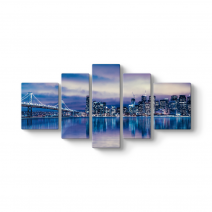 San Francisco California Tablo