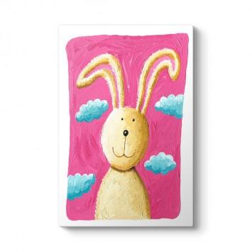 Uzun Kulaklı Tavşan