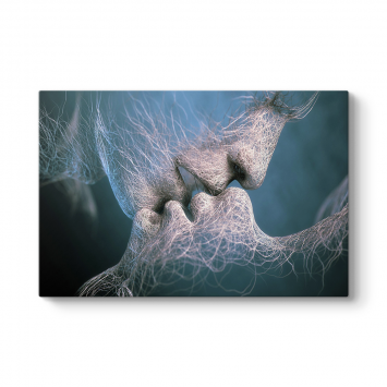 3D Öpücük Tablosu