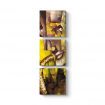 Abstract Saksafon Tablo