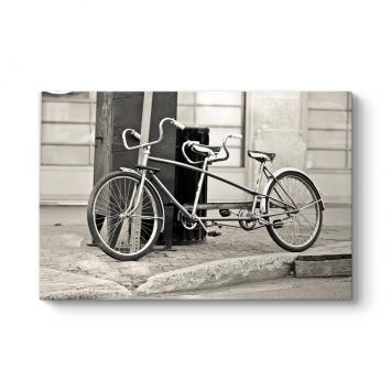 Tandem Bisiklet Tablosu
