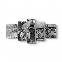 Demir Köprü Tablosu