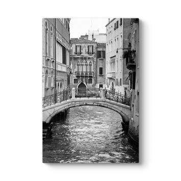 Venezia Black White Tablo