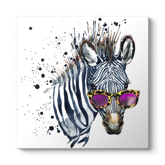 Cool Zebra Tablosu