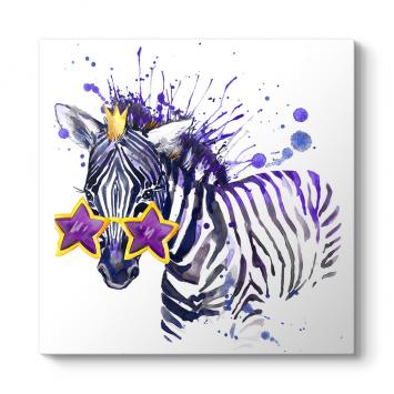 Queen Zebra Tablosu