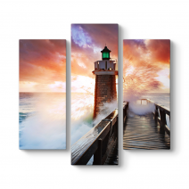 Günbatımı Deniz Feneri Tablosu