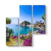 Ischia Adası Tablosu