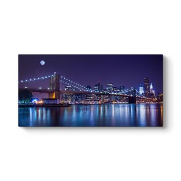 New York Köprü Tablosu