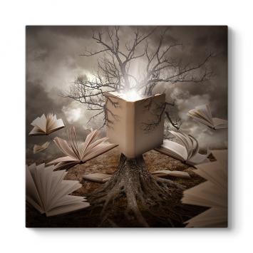 Bilge Ağaç Tablosu