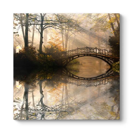 Eski Köprü Tablosu