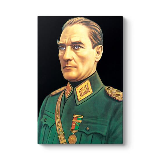 Mustafa Kemal Paşa Tablosu