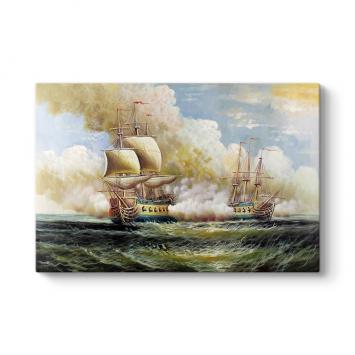 Savaş Gemileri Tablosu