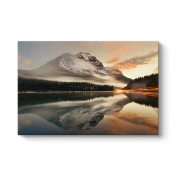 Banff Ulusal Parkı Tablosu