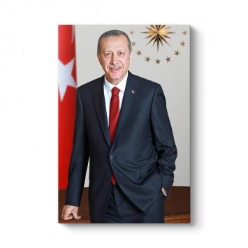 Recep Tayyip Erdoğan Profil Tablosu