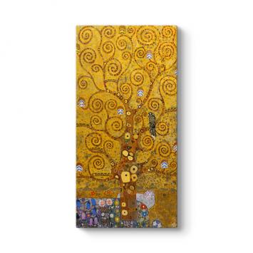 Klimt'in Ağacı Tablosu
