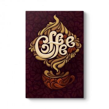 Coffee Dizayn Tablosu