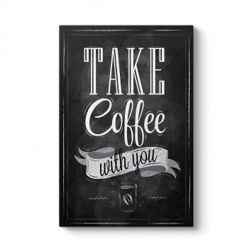 Coffee Take Tablosu