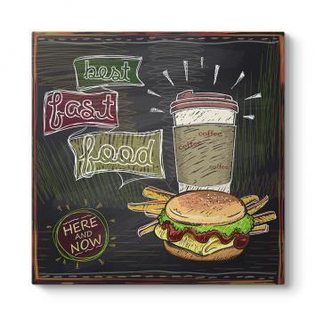 Fast Food Tablosu