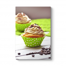 Cupcake Tablosu