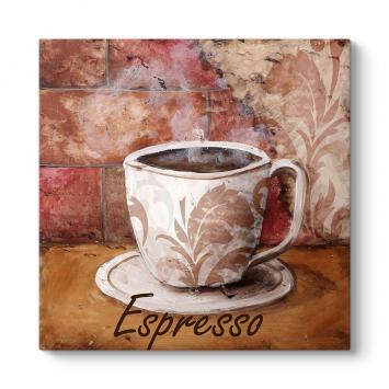 Espresso Vintage Tablo