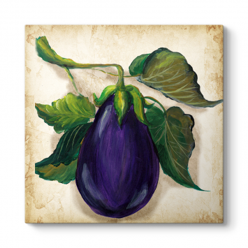 Patlıcan Tablosu