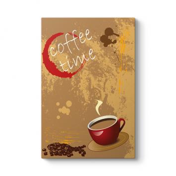 Kahve Zamanı Tablosu